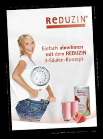 REDUZIN Begleitbuch