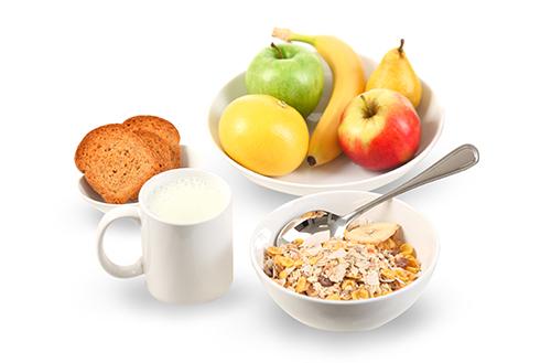 Fruehstück