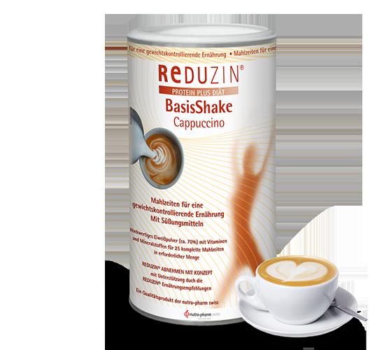 Reduzin Cappuccino