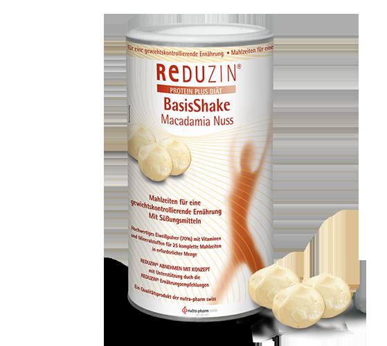 Reduzin Macadamia Nuss