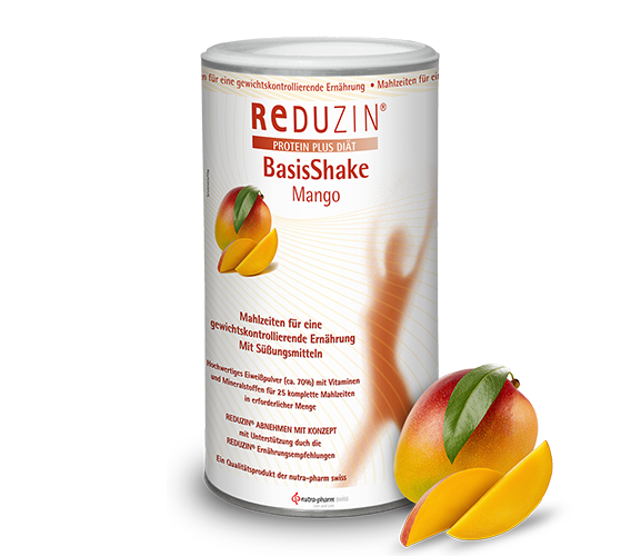 Reduzin Mango